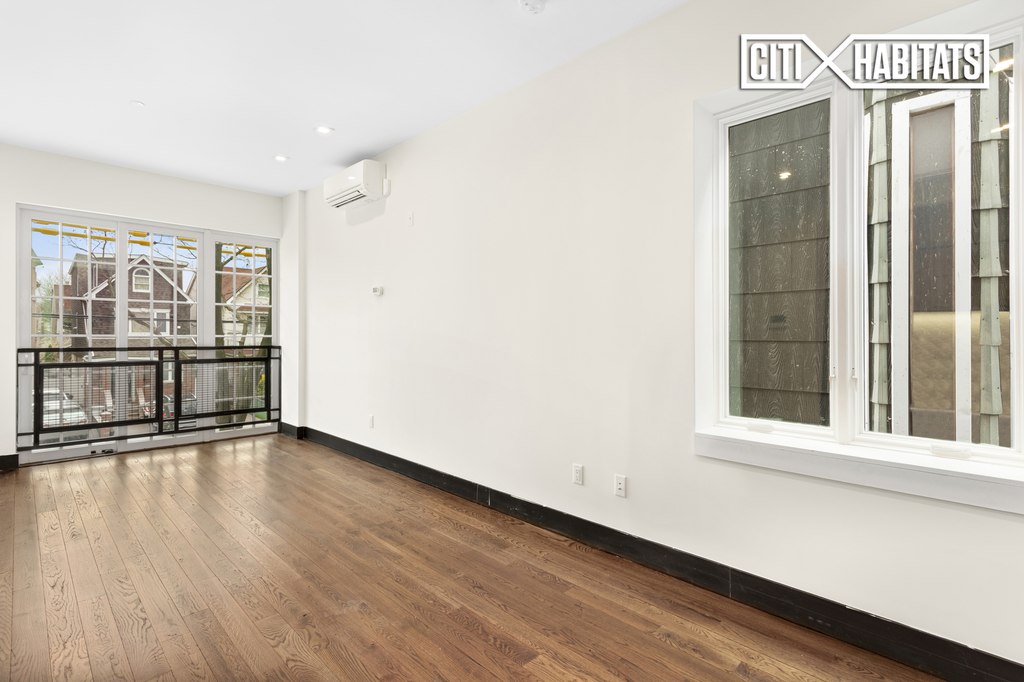 3 Apartment in Flatbush