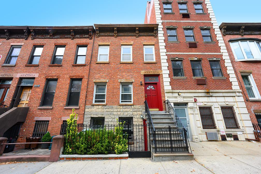 3 Townhouse in Windsor Terrace