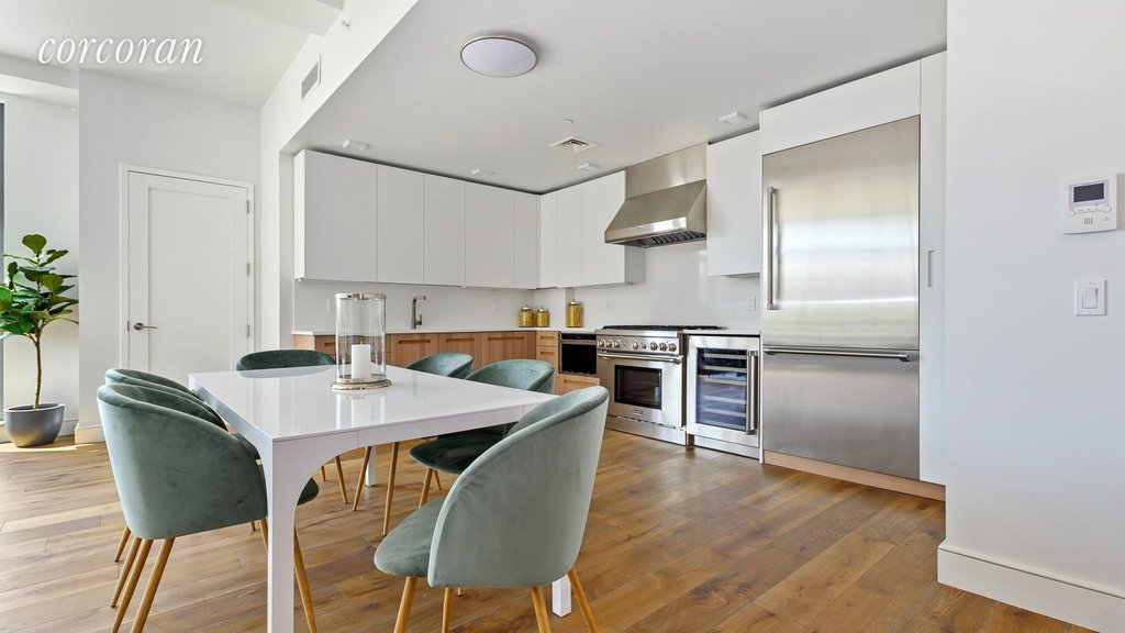 147 Hope Street, #PH6C, Brooklyn, NY 11211 | Brooklyn Condos