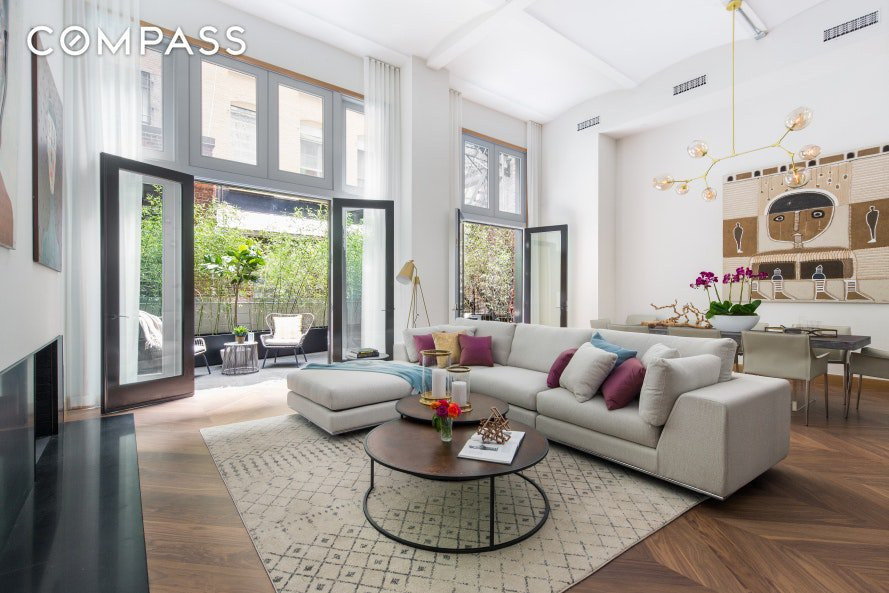 3 Condo in Greenwich Village