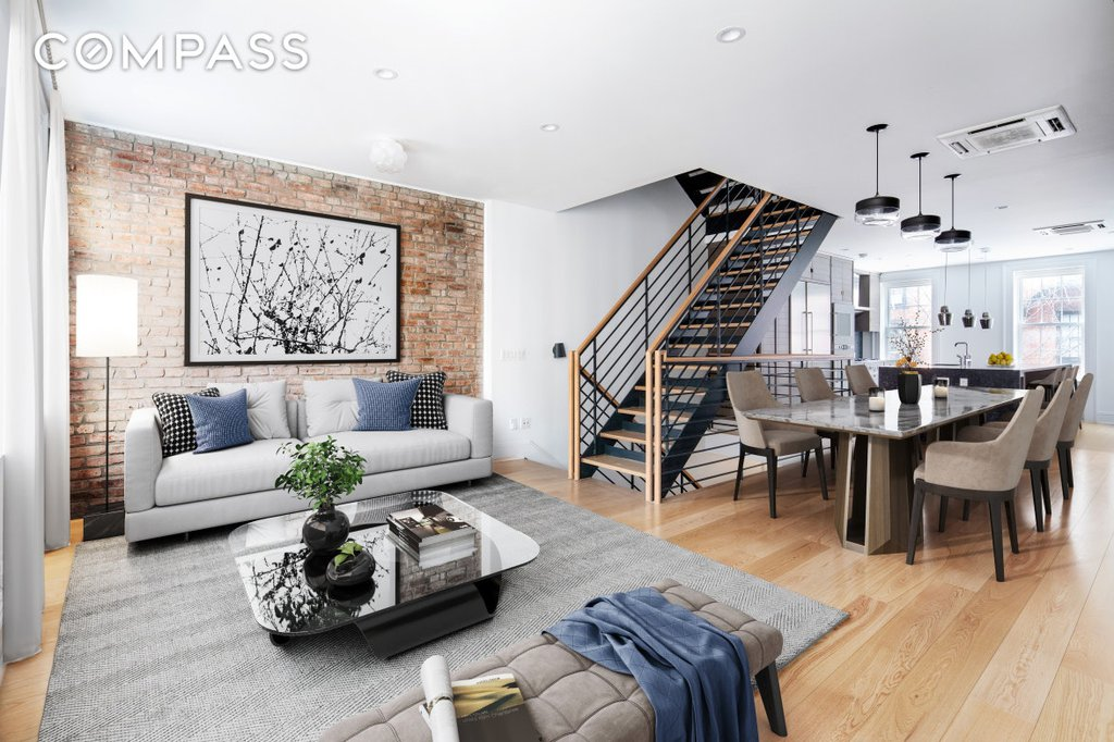 5 Townhouse in West Village