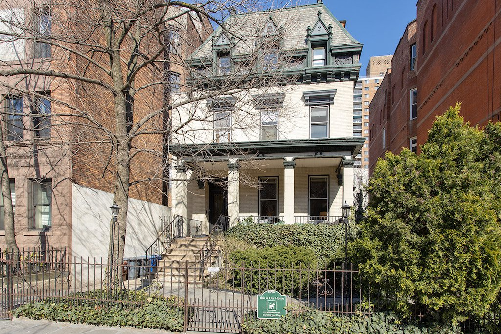 12 Townhouse in Clinton Hill