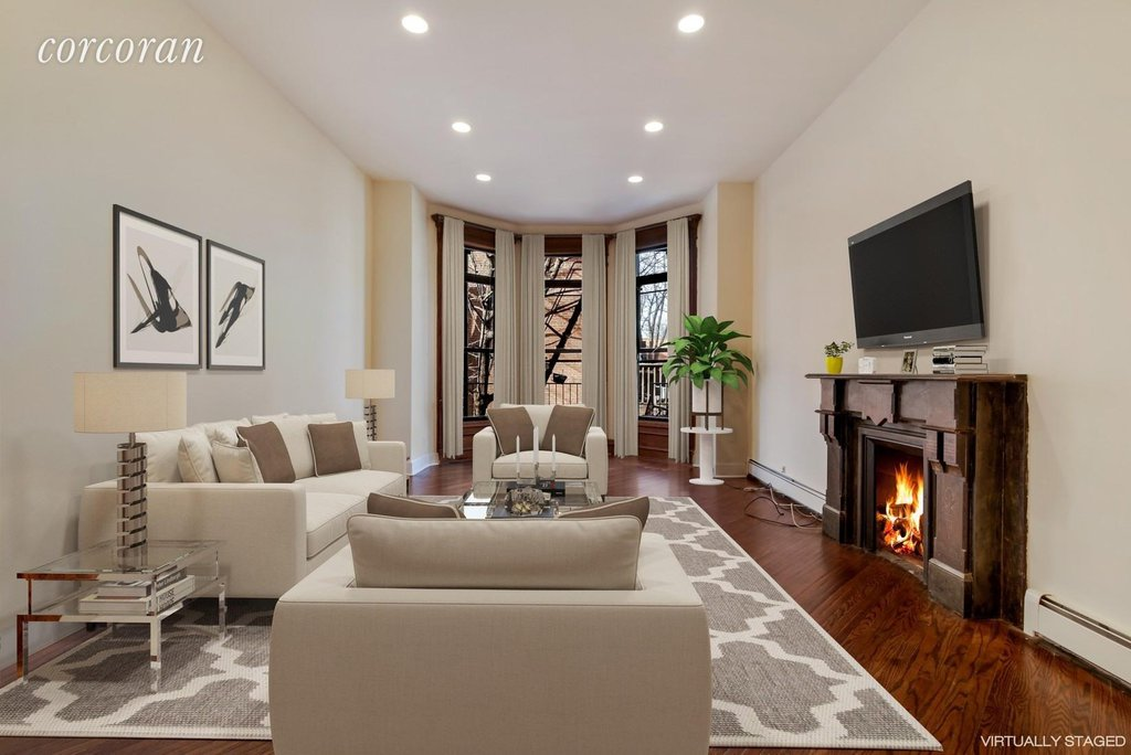 2 Apartment in Clinton Hill