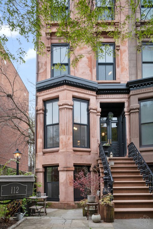 6 Townhouse in Clinton Hill