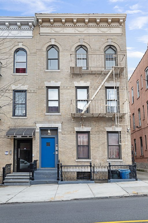 12 Townhouse in Sunset Park