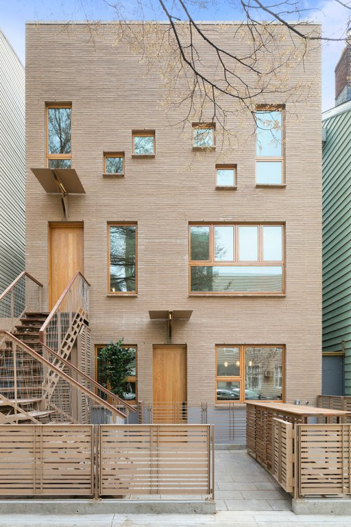 5 Townhouse in Williamsburg