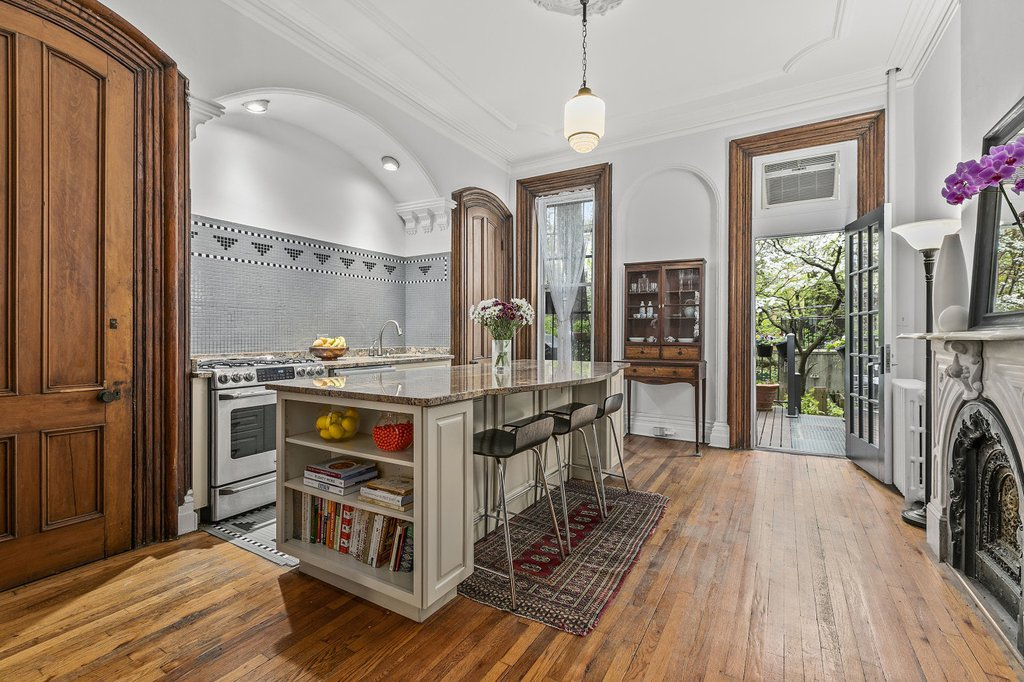 5 Townhouse in Fort Greene