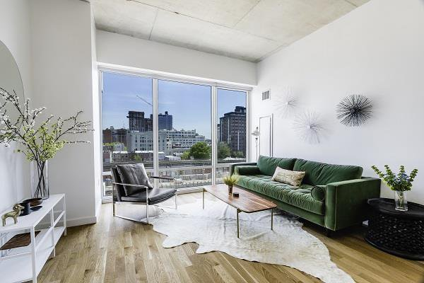 3 Condo in Long Island City