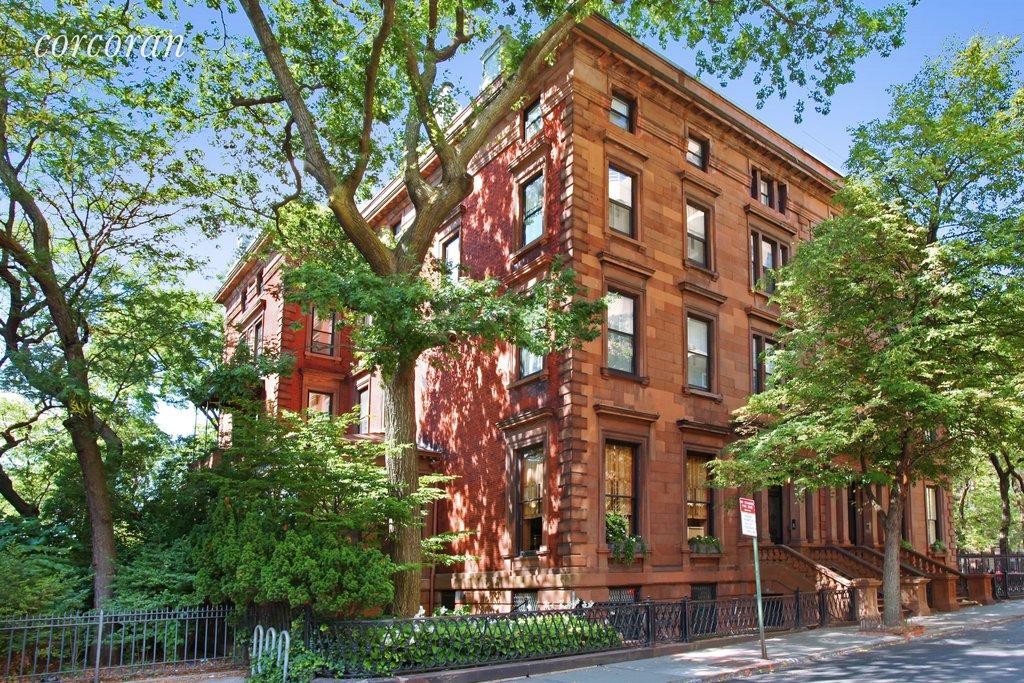 2 Condo in Brooklyn Heights