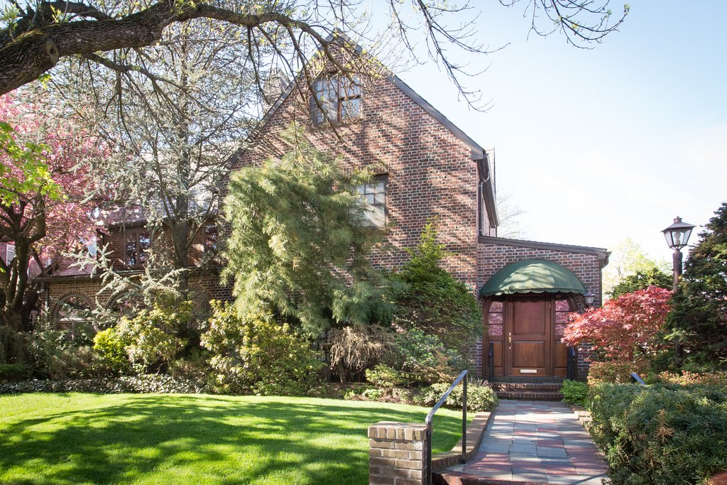 4 Townhouse in Forest Hills