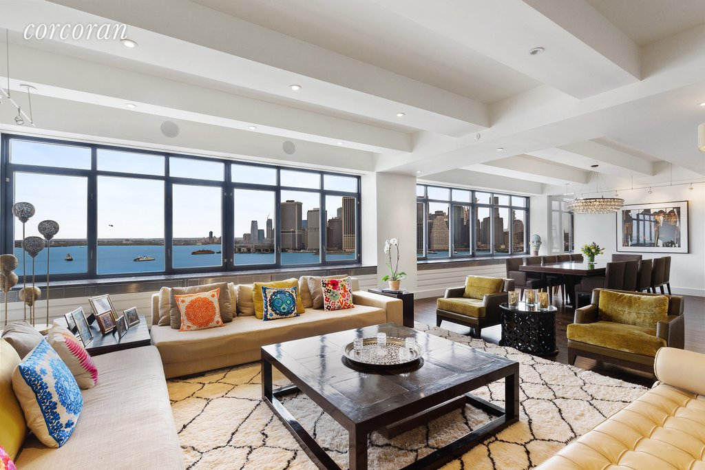 5 Condo in Brooklyn Heights