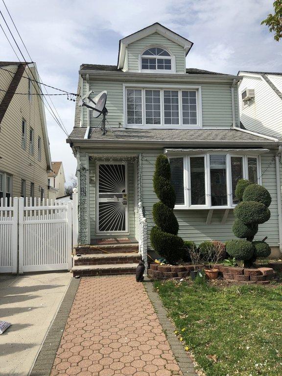 4 Townhouse in Queens Village
