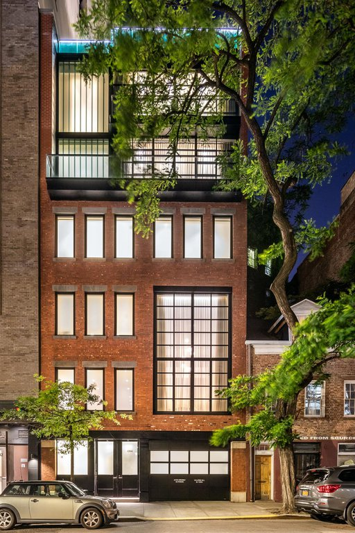 4 Townhouse in Hudson Square