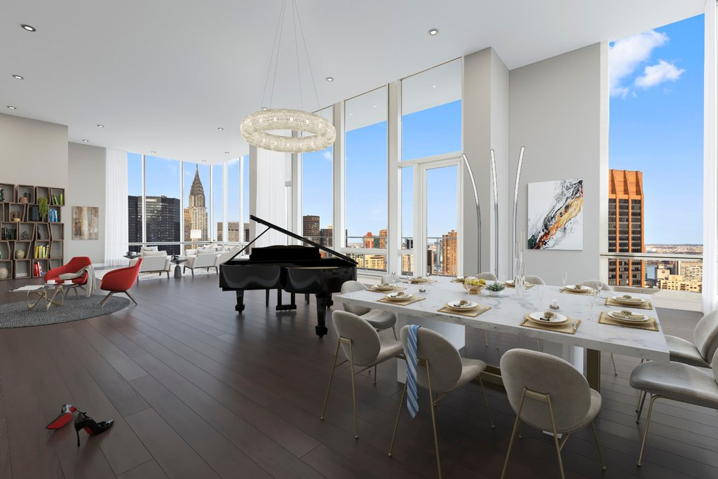 5 Condo in Midtown South
