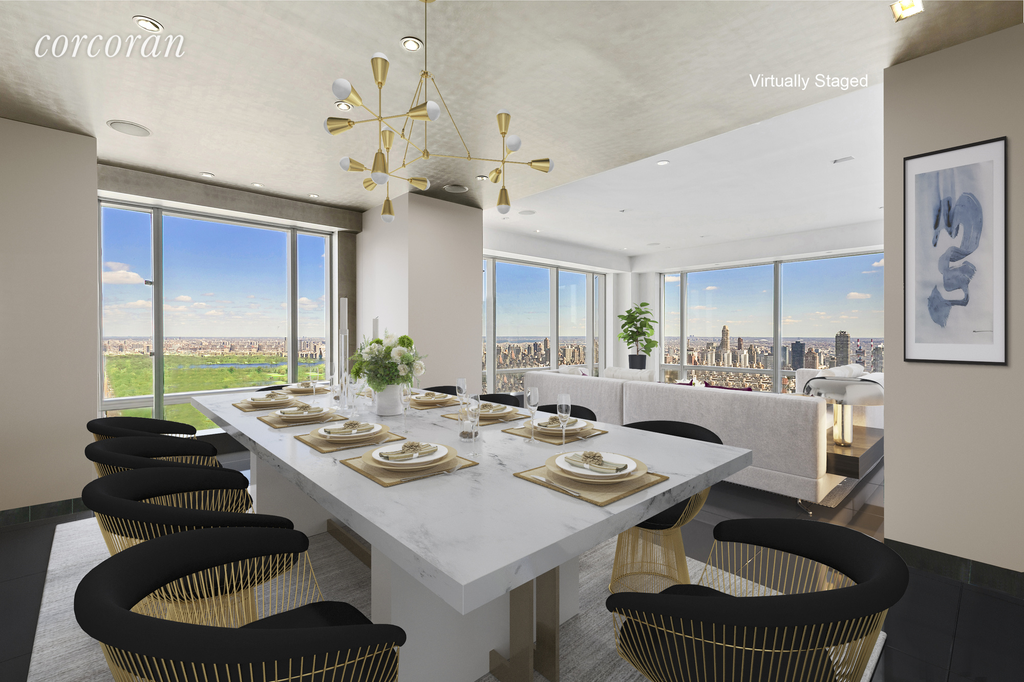 Astonishing Nyc Condos Lincoln Square 5 Bedroom Condo For Sale Beutiful Home Inspiration Ommitmahrainfo