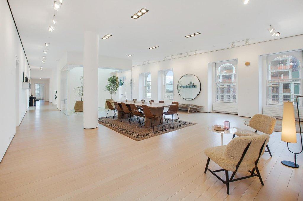 3 Bedrooms Coop For Rent In Greenwich Village