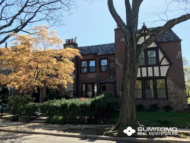 3 Bedrooms Townhouse For Rent In Forest Hills