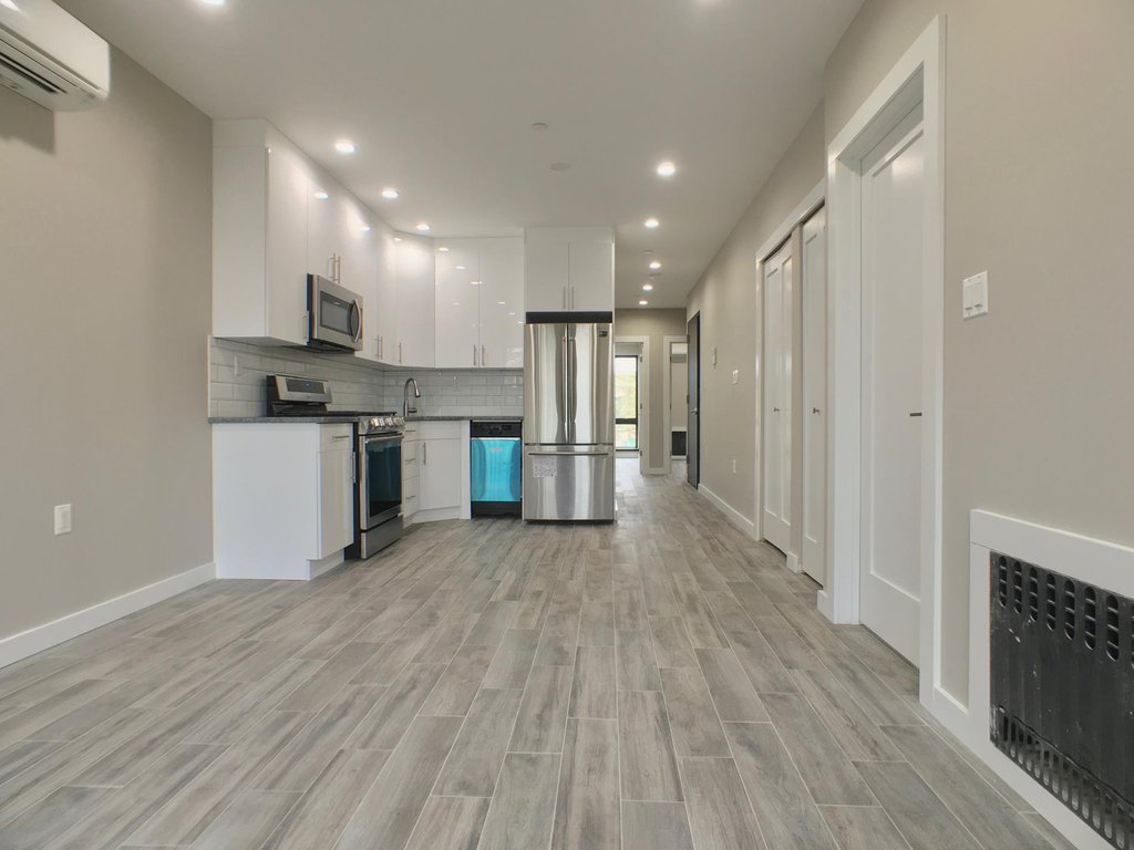 3 Townhouse in Sunset Park
