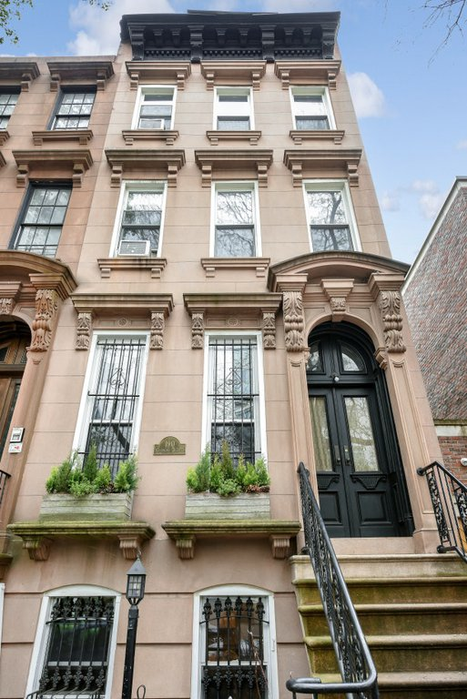4 Townhouse in Fort Greene