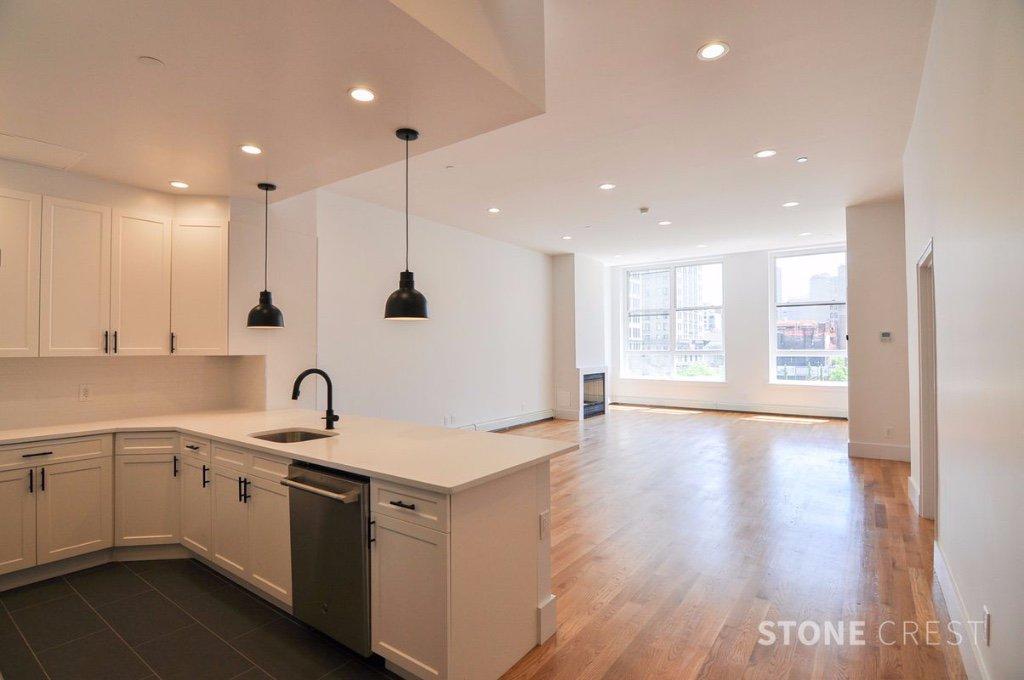 3 Apartment in Flatiron