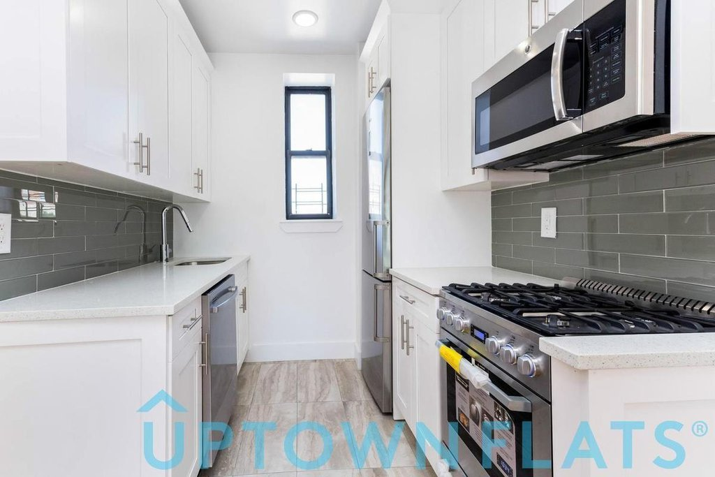 5 Apartment in Morningside Heights