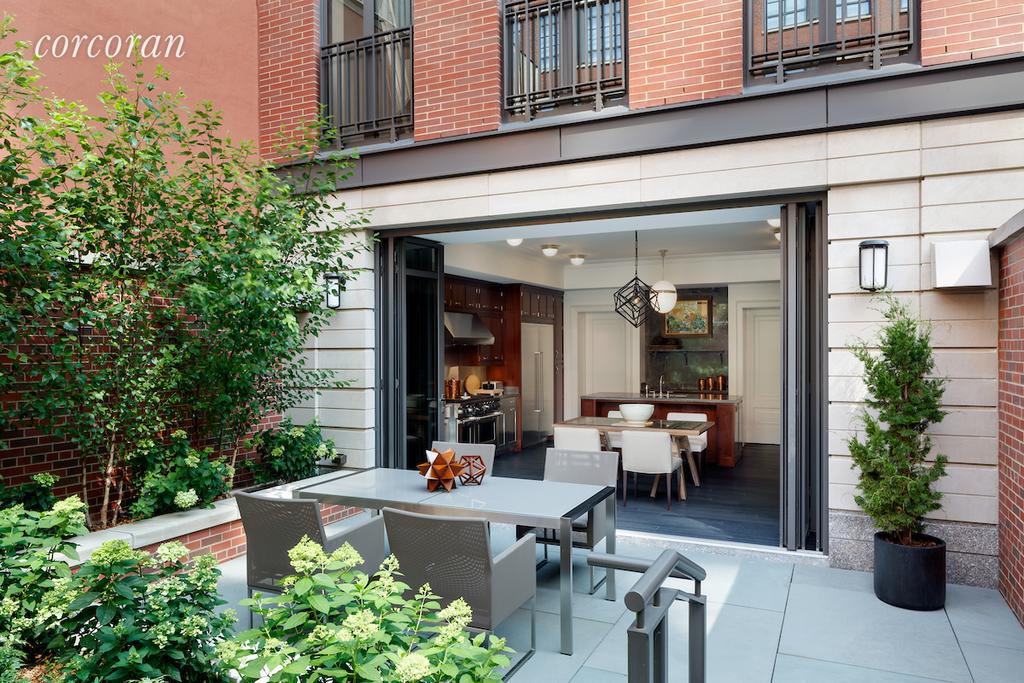 5 Condo in Greenwich Village