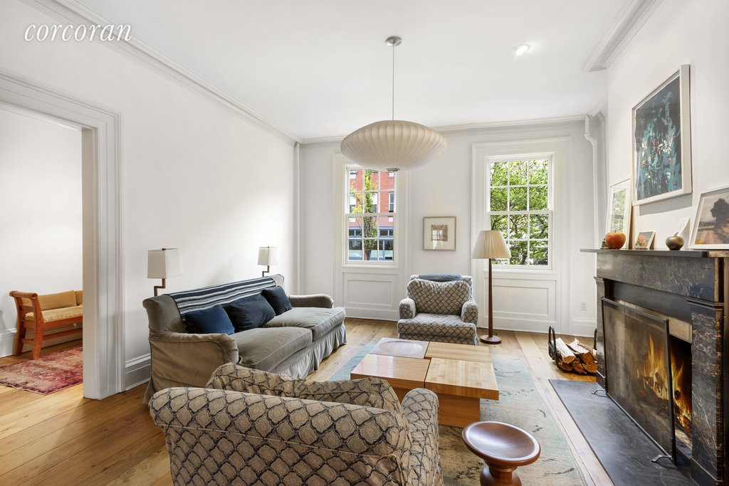 Studio Townhouse in Cobble Hill