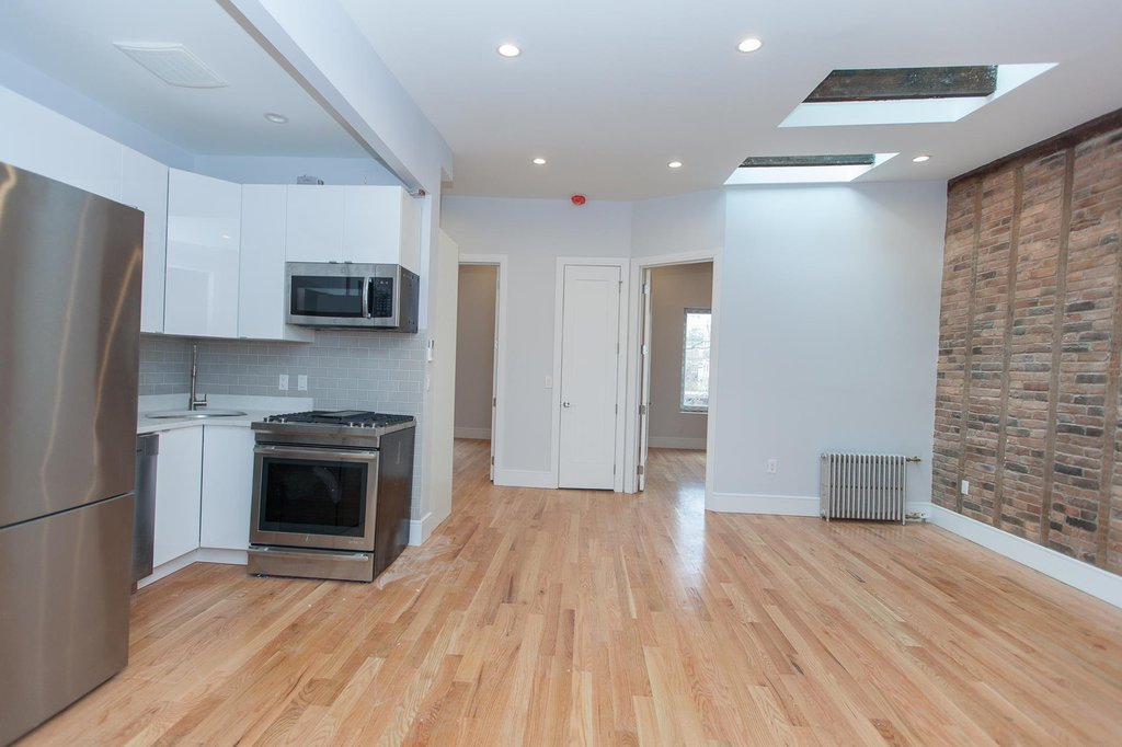 4 Townhouse in Greenpoint