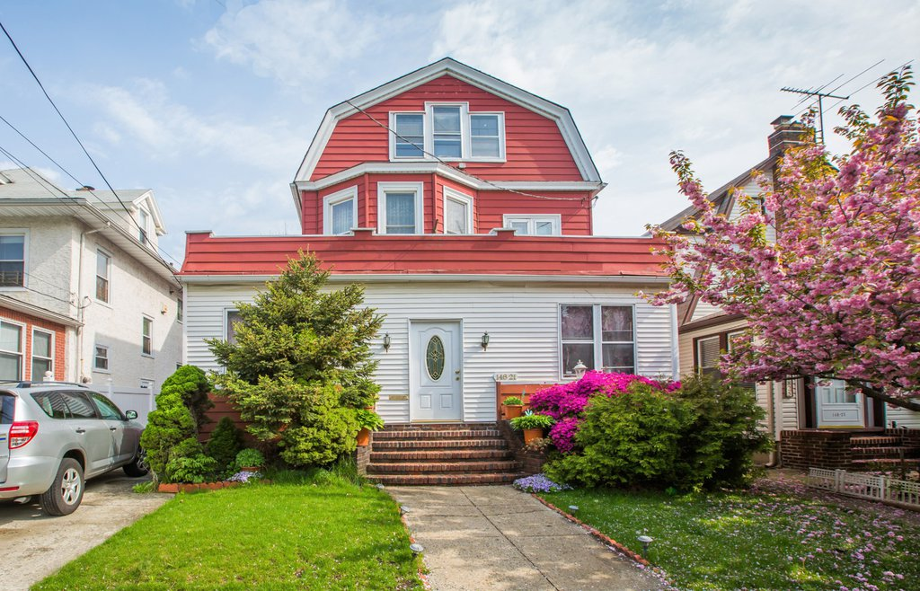 5 Townhouse in Flushing