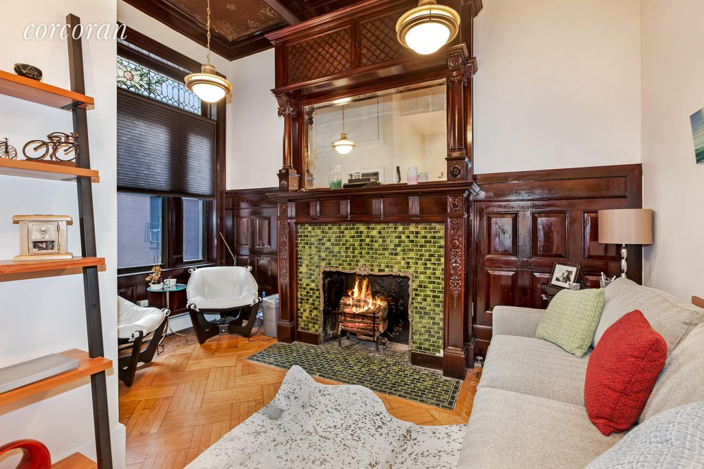4 Townhouse in Crown Heights