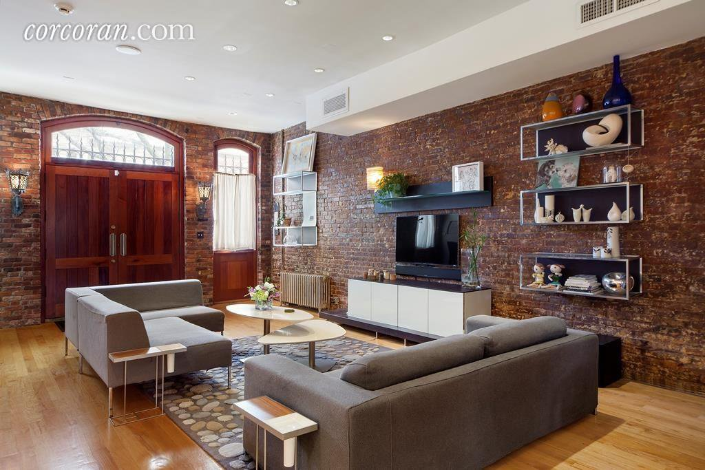 3 Townhouse in Park Slope
