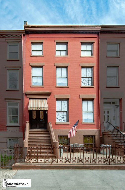 7 Townhouse in Cobble Hill