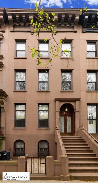 7 Townhouse in Carroll Gardens