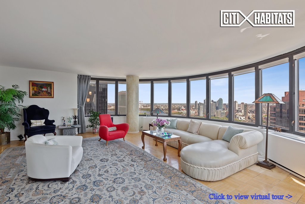 Pleasing Nyc Condos Murray Hill 5 Bedroom Condo For Rent Beutiful Home Inspiration Ommitmahrainfo