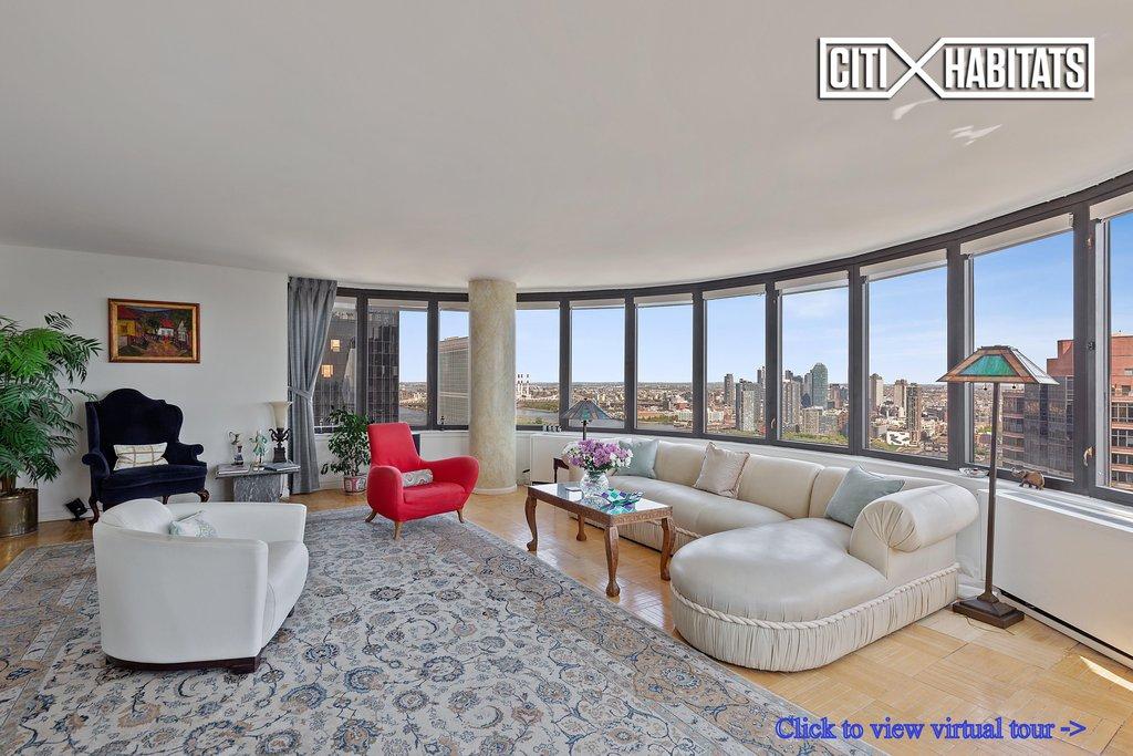 Tremendous Nyc Condos Murray Hill 5 Bedroom Condo For Rent Interior Design Ideas Oxytryabchikinfo