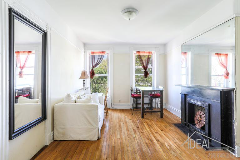 10 Townhouse in Park Slope