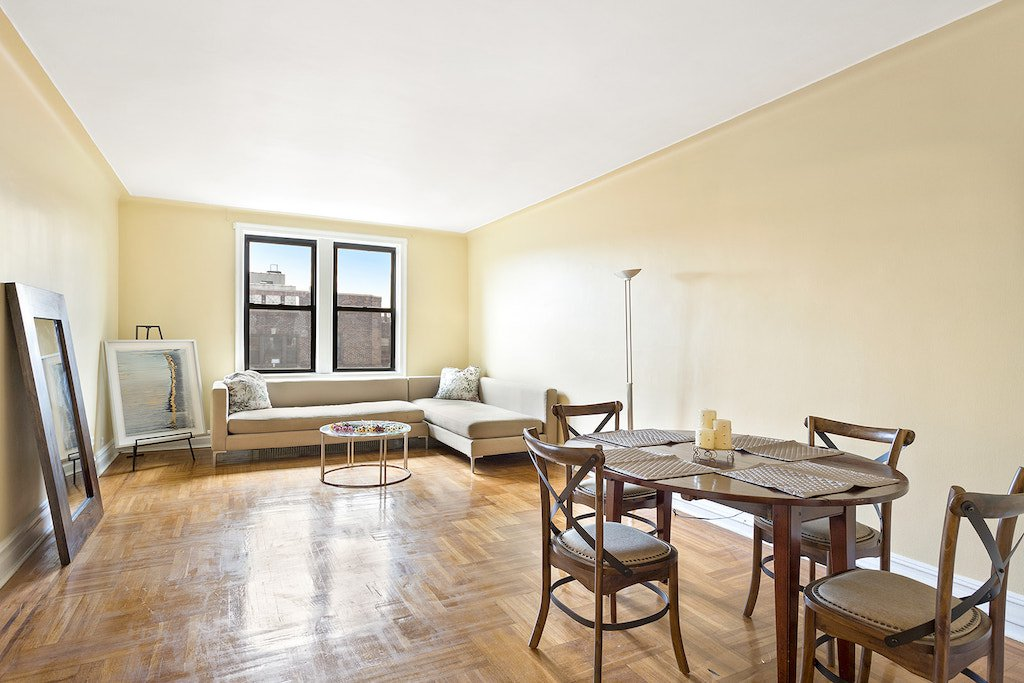 1 Coop in Prospect Park South