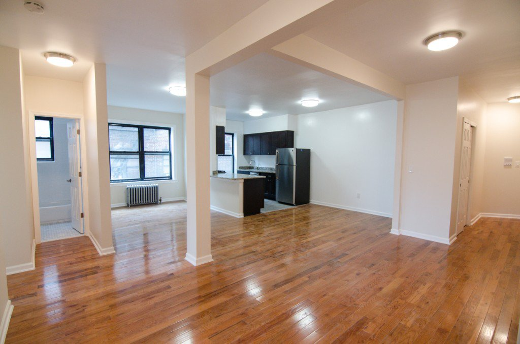 2 Apartment in North Corona