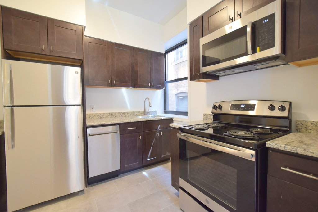 4 Condo in Morningside Heights
