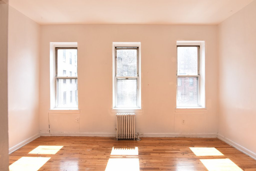 Studio Apartment in Central Harlem