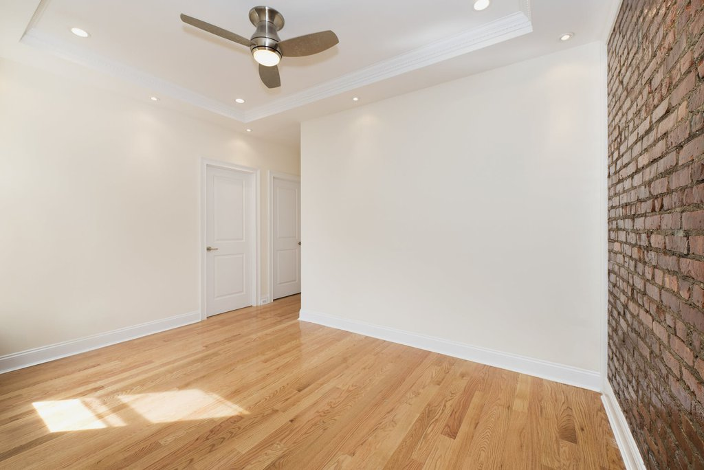 4 Apartment in Morningside Heights
