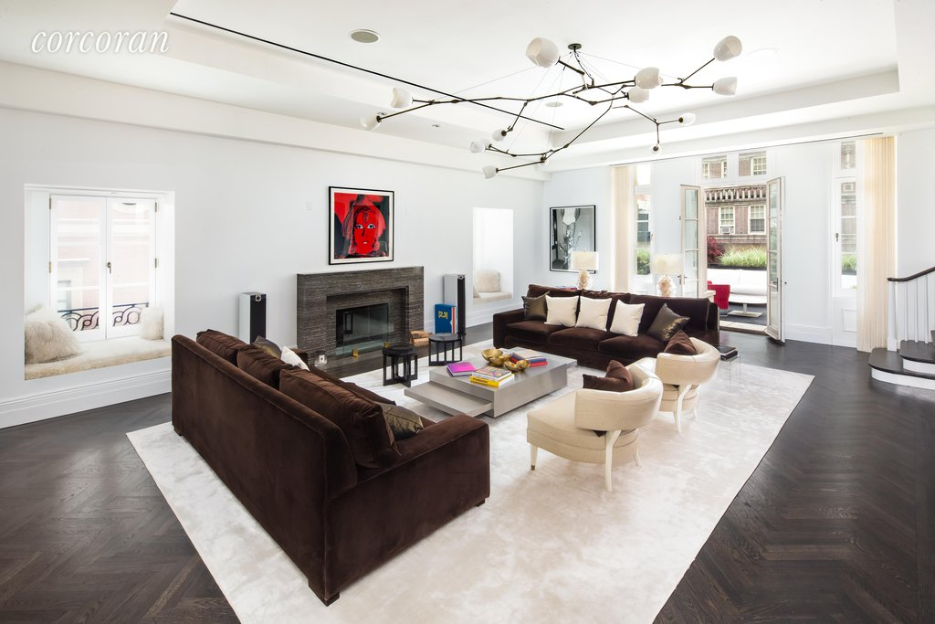 3 East 95th Street, #PENTHOUSE, NEW