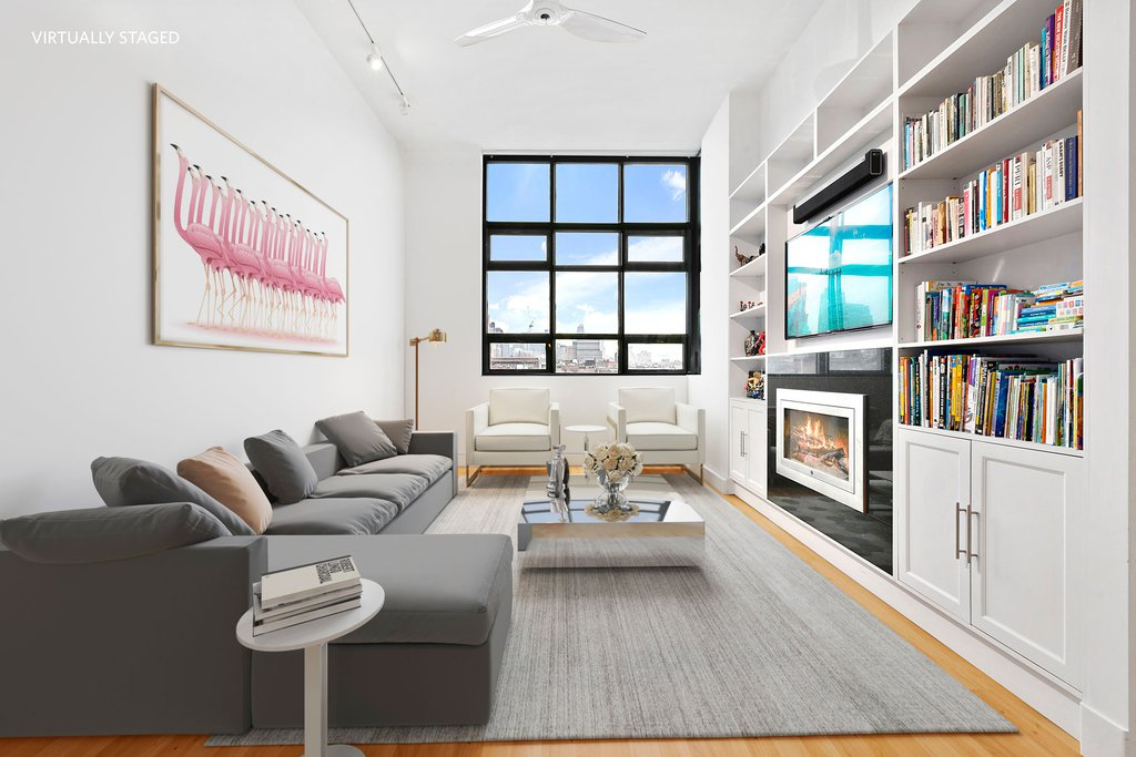 3 Condo in Brooklyn Heights