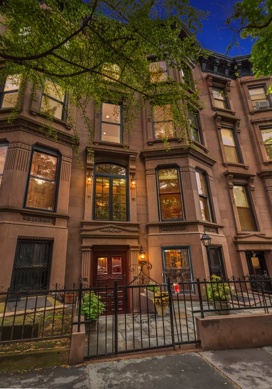 6 Townhouse in Park Slope