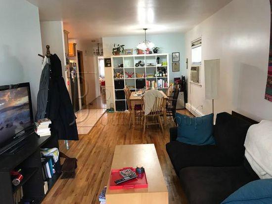 4 Apartment in Astoria