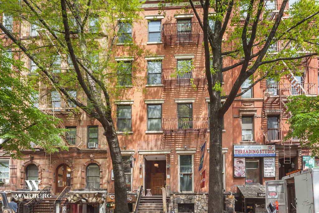 6 Townhouse in East Village