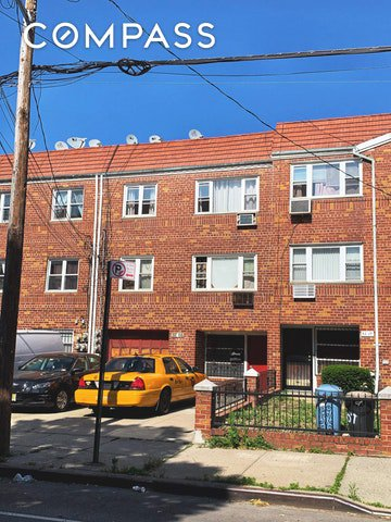 7 Townhouse in East Elmhurst