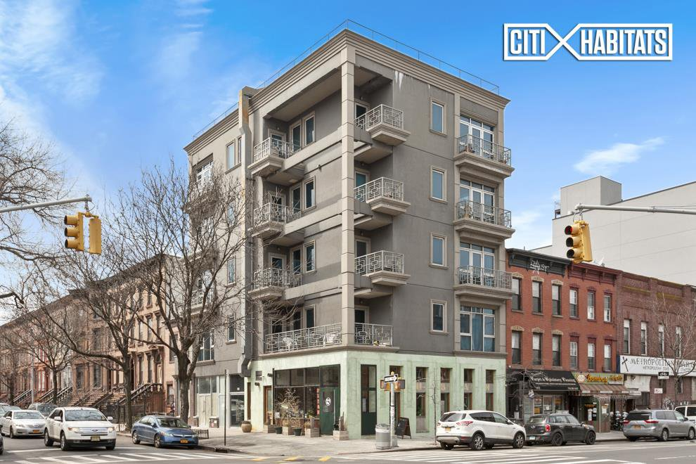 15 Apartment in Bedford Stuyvesant