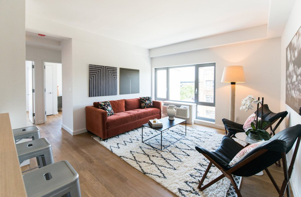 500 Sterling Place, #6H, Brooklyn, NY 11238 | Brooklyn