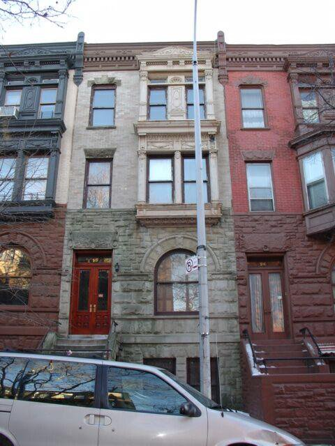 7 Apartment in Park Slope